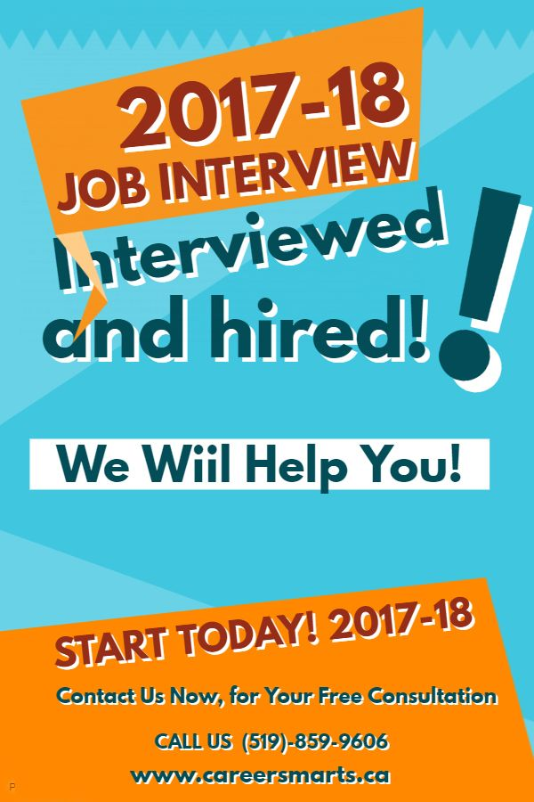 Interview Coaching London Ontario - Career Smarts