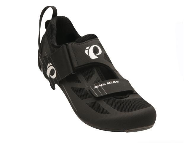 Zapatillas triatlón Pearl Izumi Tri Fly Select V6 negro 2017. Precio: 76.90€ Tienda ciclismo y MTB. Comprar bicicletas. Componentes Shimano y Sram
