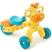 Little Tikes Go & Grow Lil' Rollin' Giraffe Ride-On $21.99