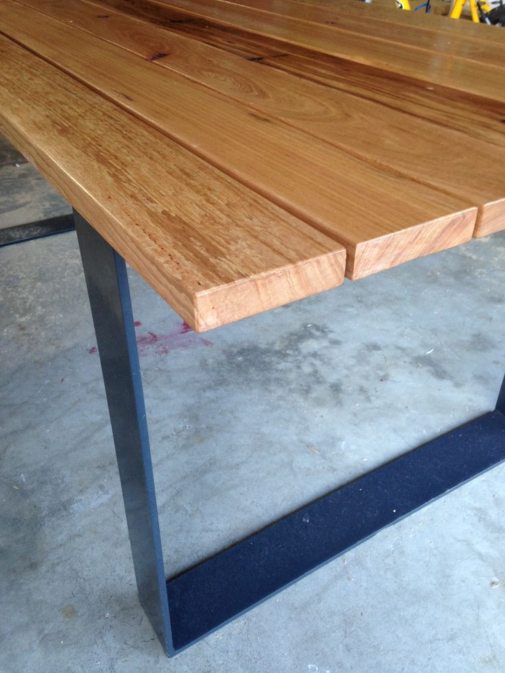 Wooden Furniture Legs Australia 33 best timber tables images on pinterest | dining tables
