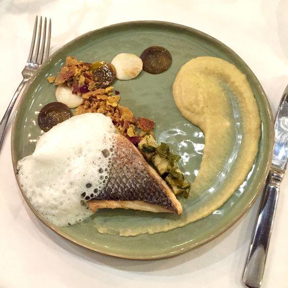 Honca türkisches Restaurant Berlin Wilmersdorf Fisch