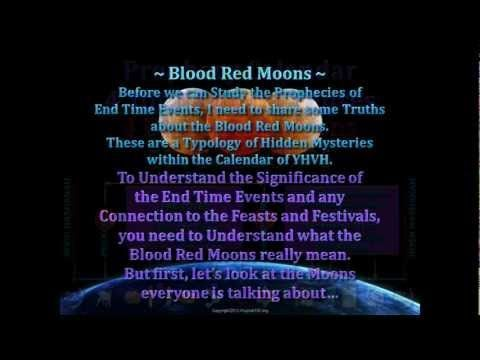 red moon dates - photo #34