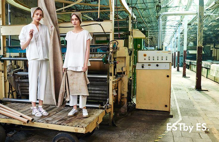 ESTby ES. SS15