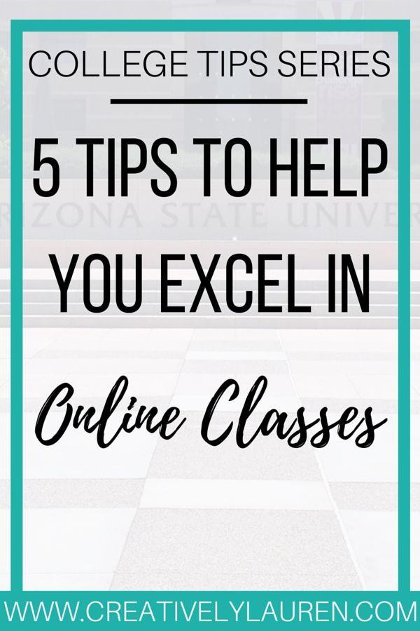 9 best Online Learning Tips images on Pinterest School, School