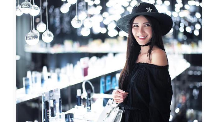 Jamie Chua Beauty - Wow! Habiskan 180 Juta Per Bulan Untuk Perawatan Kecantikan, Ini Dia Rinciannya!