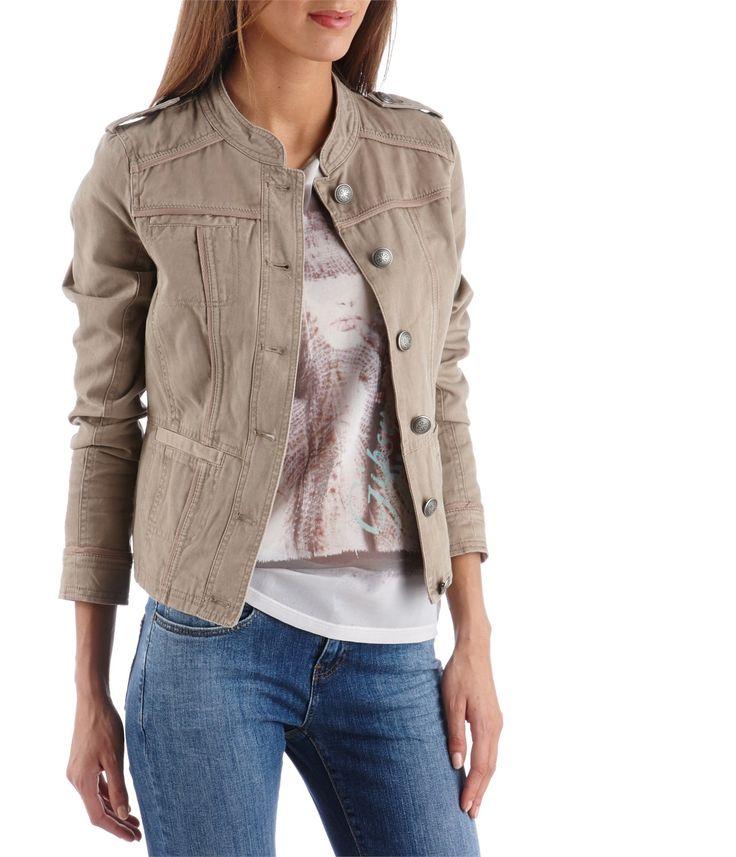 17 meilleures id es propos de veste officier femme sur pinterest veste officier t shirt. Black Bedroom Furniture Sets. Home Design Ideas