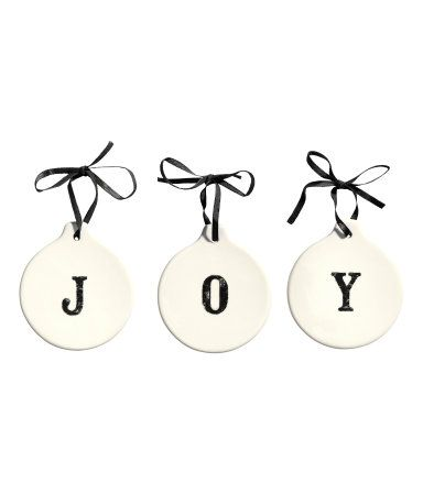 17 best images about h m home goods on pinterest kerst for H m christmas decorations