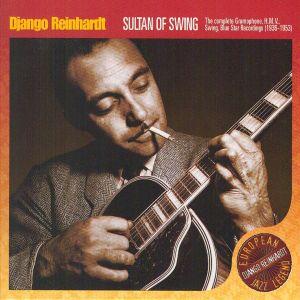 Django Reinhardt (zigeunerjazz). De Waalse Fransman combineerde de muziek van de Sinti met Amerikaanse jazz en creëerde een genre dat nog steeds wint aan populariteit.