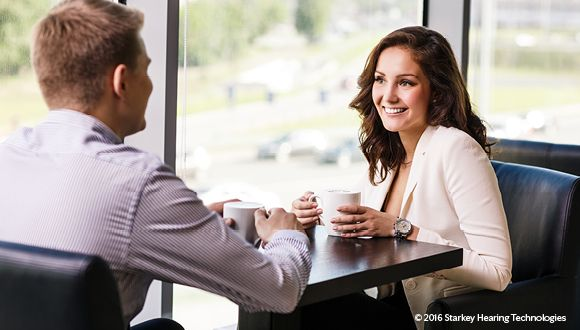 Dating sites for hard of hearing