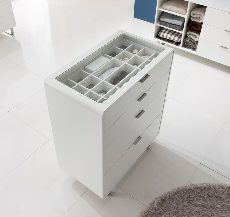 Charmant Morgan Minimalist Dress Room Cabinet
