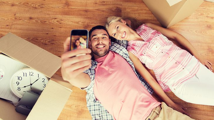 This is what millennials think about buying their homes in Australia! Check out now. #Australia #LoansDirect #Homes #HomeLoans