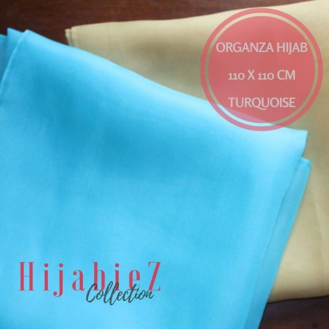 Organza Hijab.. Price : Rp. 75.000 Material : Organza Silk HQ Size : 110x110 (sewing edge / jahit tepi) Premium and Elegant for party and special ocassional wearing. Order Line : @opa6012s Whatsapp : +628111952727 Shipping from Jakarta (CGK) . . #hijabmurah #hijabmurahbandung #hijabmurahjakarta #jilbabmurah #jilbabmurahbandung #jilbabmurahjakarta #jilbaber #jilbabers #hijabshabbymurah #hijabshabbychic #segiempatkatun #squaremotif . . #organzahijab #organzasquare #organzamurah #organzajakarta…