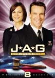 JAG: Judge Advocate General- The Eighth Season      Click Link Below for More Info:  JAG: Judge Advocate General- The Eighth Season      Catherine Bell, Chuck C