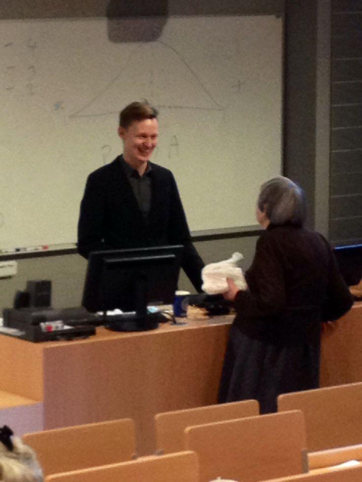 Life long leaning, Københavns universitet