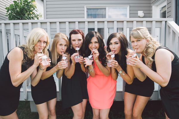 4 fun bachelorette party ideas that won't leave you filled with regret the next day!