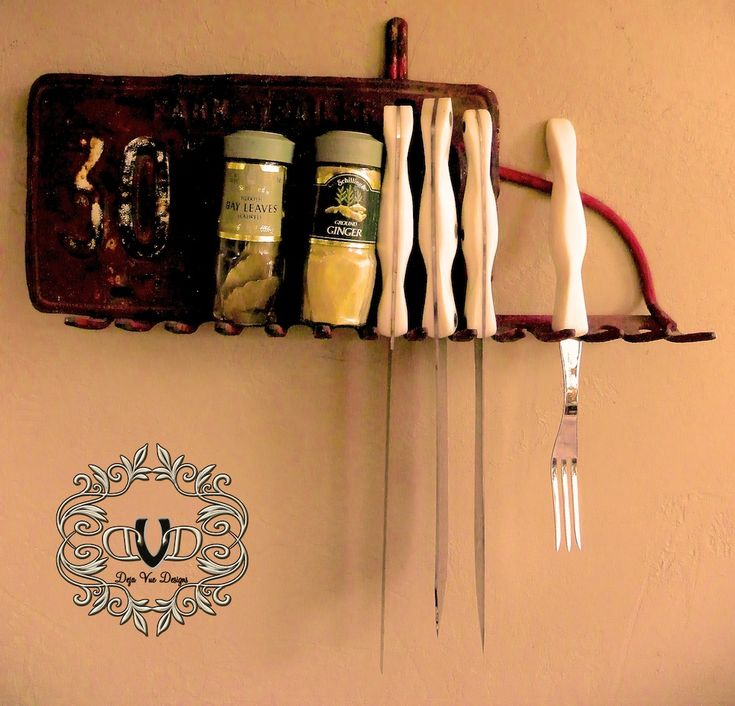 145 Best Images About Diy Things To Make From Old Rakes