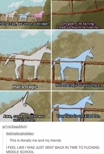 21 Best Charlie the unicorn Funny Memes