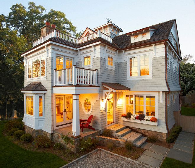 782 best exterior beautiful homes images on pinterest