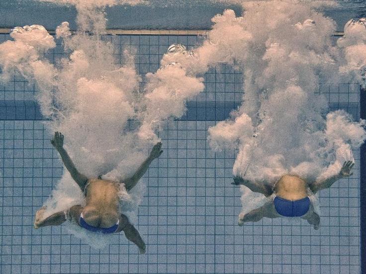 Plongeon synchronisé Jeux Olympiques Londres 2012