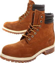 Timberland Premium Boot 6 TB073542 Brown