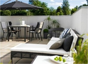 Awesome Ikea Outdoor Furniture Review 2012