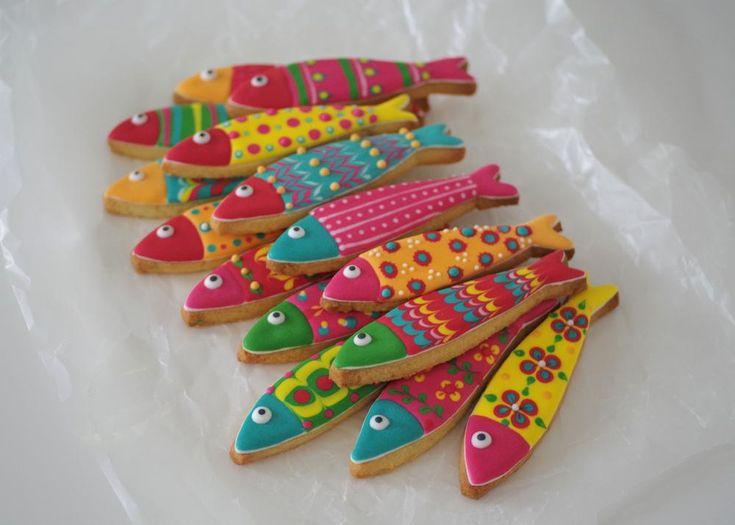 sardinhas, by doctorcookies