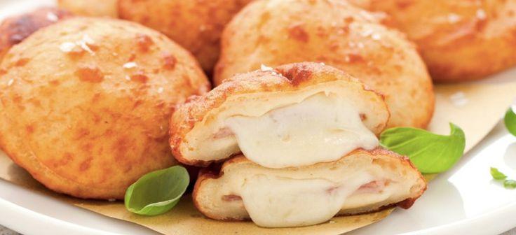 Da non perdere la ricetta delle bombe di patate, golosità rustica, sono fritte e buonissime