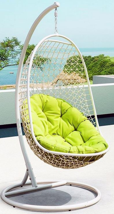 best 25+ swing chairs ideas on pinterest | hanging swing chair