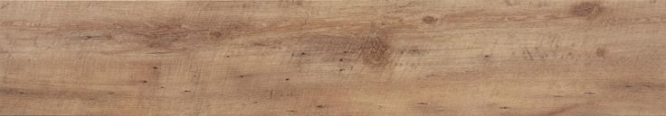 "Vinyl Planks - 9.5mm HDF Click Lock - Wide Plank Collection - Light Rustic Walnut with Cork Underlay / 8""x47"""