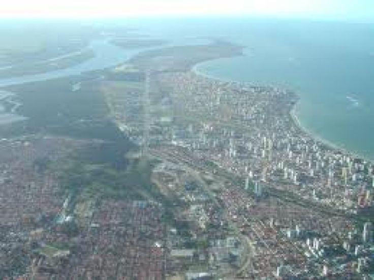 João Pessoa em Paraíba