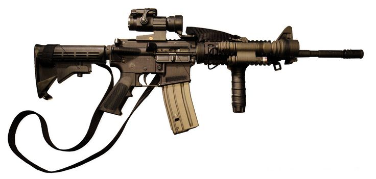 The M-4 Carbine: The good, the bad and the ugly #guns