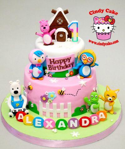 cupcakes pororo - Поиск в Google