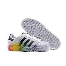Adidas All Star Mujer Blancas