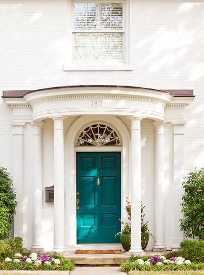 What Color To Paint My Front Door 117 best fabulous paint colors for front doors images on pinterest