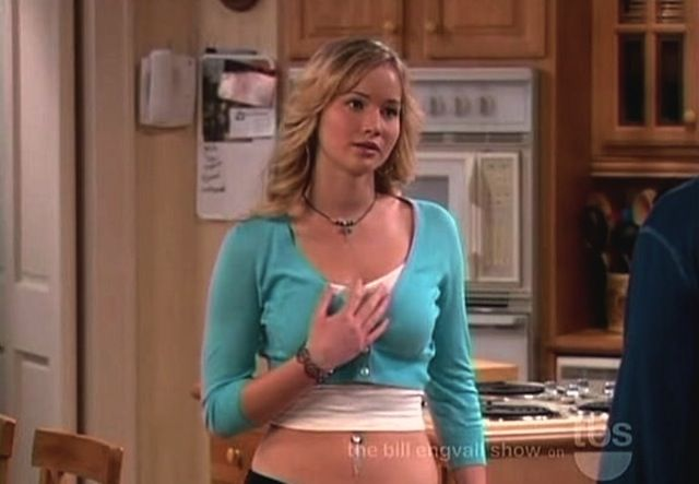 TheGloss If you've ever caught an episode of The Bill Engvall Show that someone uploaded to YouTube, you've surely wondered if Jennifer Lawrence wishes ...