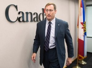 Peter MacKay skirts debate on definition of terrorism: 'Look it up' Justice minister declines to explain his comments attributing a 'cultural' component to terrorism - - Feb 18, 2015