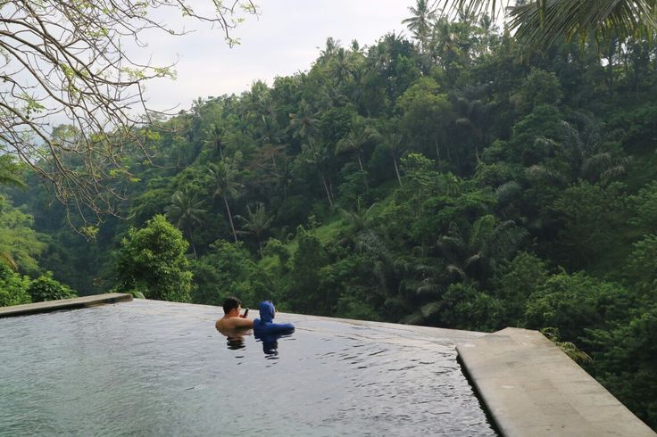 Beji Ubud Resort, Bali