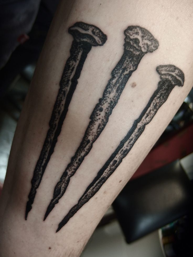 Roman Nails Drawingtattoo: 12 Best Images About Tattoo