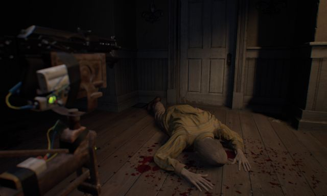 Resident Evil 7: biohazard Banned Footage Vol.1 DLC Review Resident Evil 7: biohazard may have released a few months back, but unlike most titles, the DLC made an appearance just a few days later. It takes a brave man to jump into the new-found experience that once defined horror gaming, just a few days after scaring himself first time round, so having left it a little while I decided to...