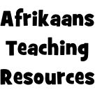 Afrikaans Teaching Resources