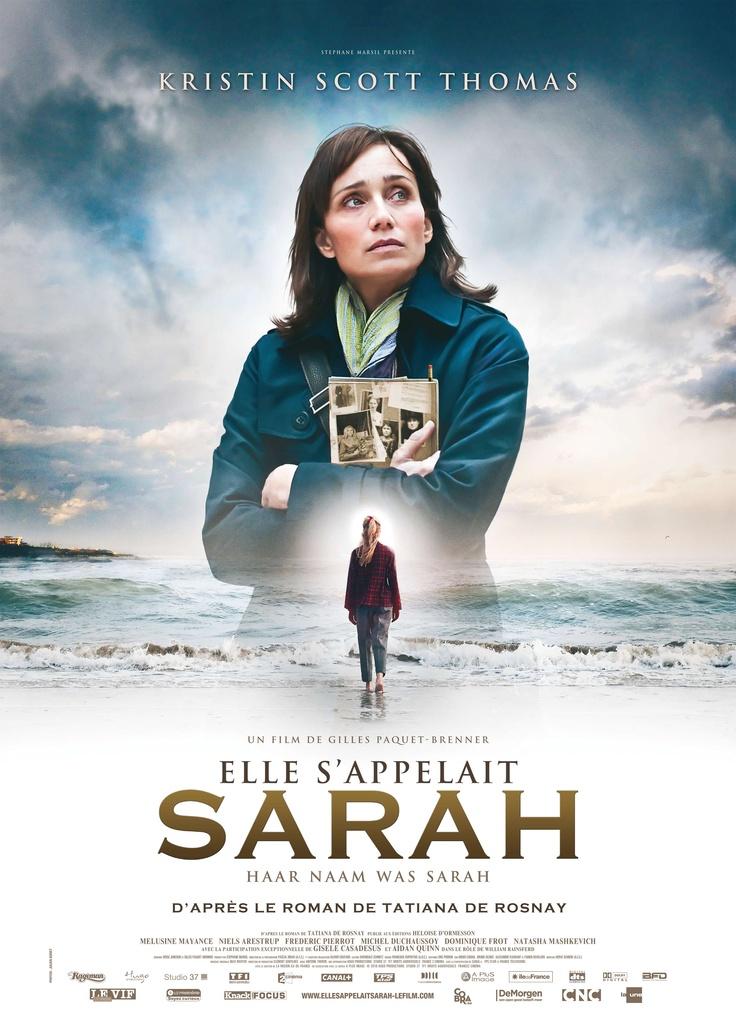 Elle s'appelait Sarah superbe mais très triste !