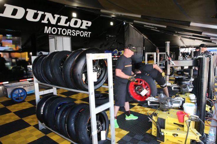 MotoAmerica And Dunlop Extend Exclusive Tire Deal - http://superbike-news.co.uk/wordpress/Motorcycle-News/motoamerica-dunlop-extend-exclusive-tire-deal/