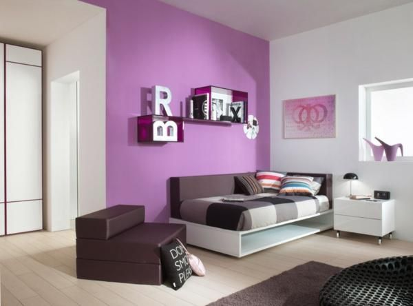 Bedroom Ideas For Teenage Girls Purple. The 25  best Purple teenage bedroom furniture ideas on Pinterest Awesome bedrooms Dream rooms and Cool