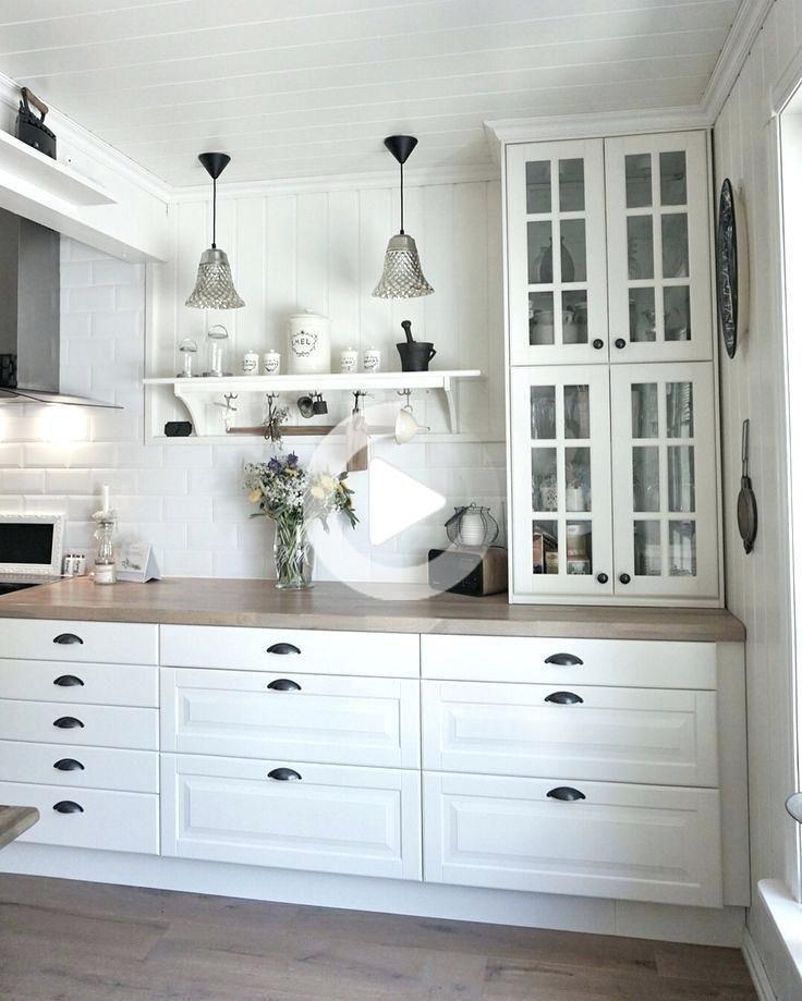 Pin Op Witte Keukens