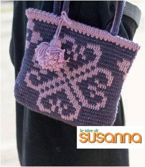 Sportina by NTmaglia on Le Idee di Susanna Gennaio 2015