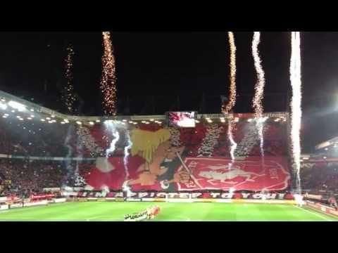 You'll never walk alone - Fc Twente