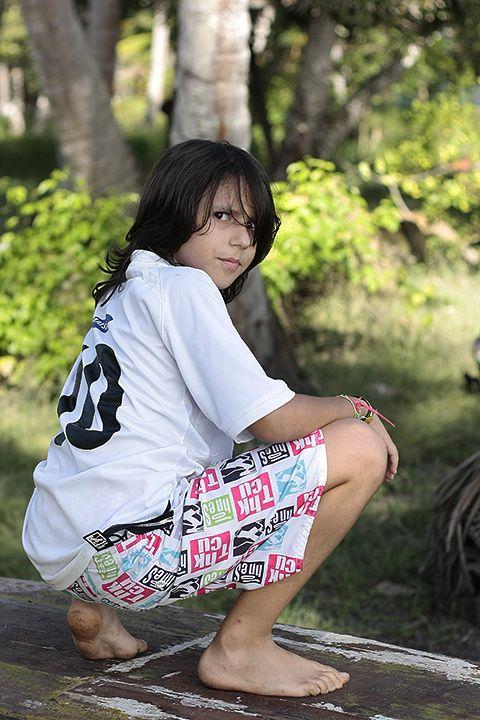 Barefoot-Teen-In-Short  Fotografias Ninos  Boys, Teen -1324