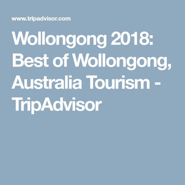 Wollongong 2018: Best of Wollongong, Australia Tourism - TripAdvisor
