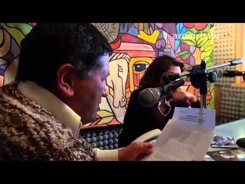 DOCUMENTAL: Newen Mapuche - YouTube