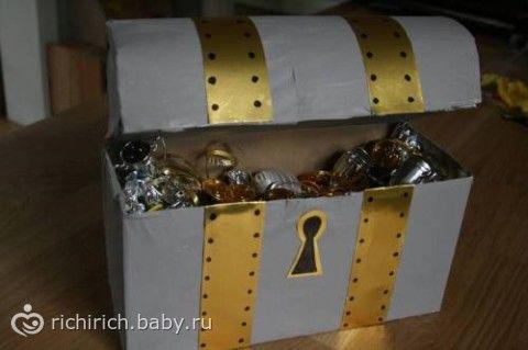 День рождения в Пиратском стиле. Идеи празднования и набор для проведения вечеринки) (с фото)